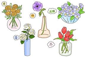 出会いの春、風水で恋愛・結婚運をアップして新しい春をスタートしよう 中国命理学研究家 林秀靜さんに聞いた開運のコツ