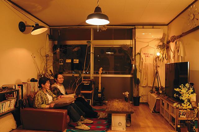 二人暮らしの部屋探しのポイントは「ゆずれない条件」の共有にあり!先輩同棲カップルにうまくいくコツを聞いてきた