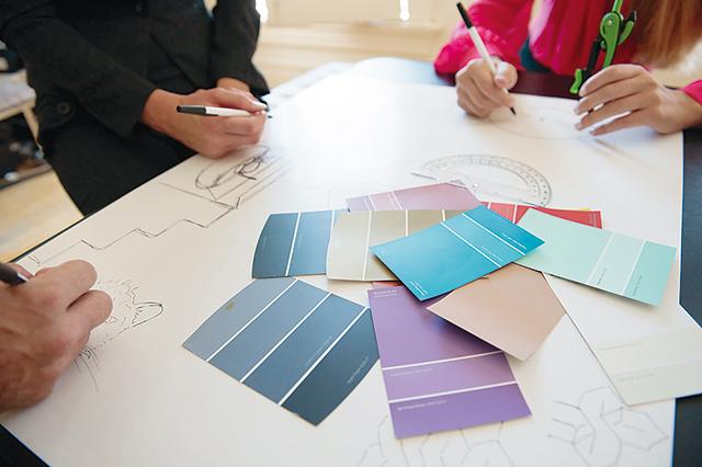 コンセプトシェアハウス:学び型