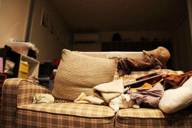一人暮らしの収納術!狭い部屋でも収納次第で満足できる居心地へ