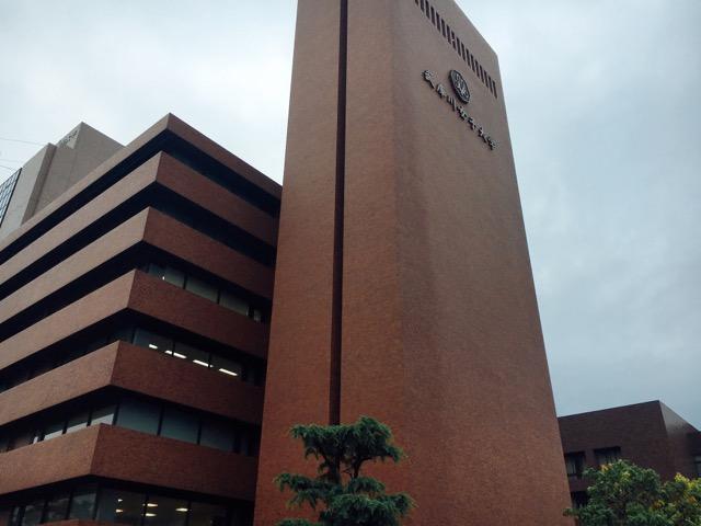 武庫川女子大学キャンパス