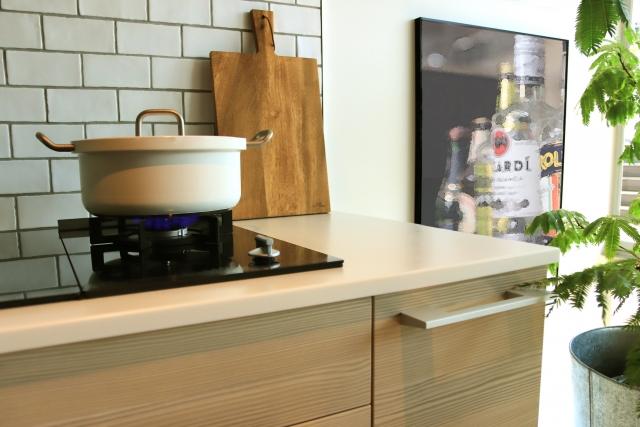 キッチン用具を揃えておくと自炊の意欲も向上する|Amazonで買える一人暮らしに役立つ便利なグッズ8選