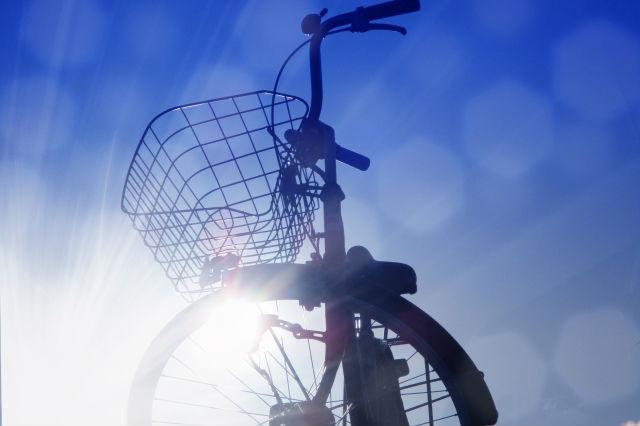 大学生活では自転車があると便利|【大学新生活のための住まい探し】今から親子でできる部屋探しの準備
