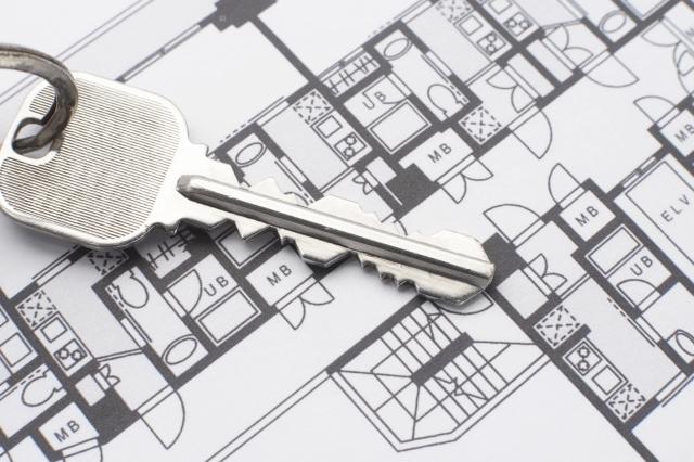 騒音問題を防ぐための建物構造や間取り選び