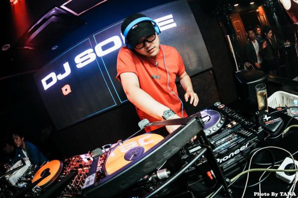 プロフェッショナル DJの流儀〜DJになるために必要なコト【DJ SONE編】〜