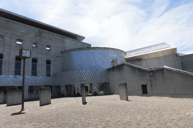 久喜市立総合運動公園