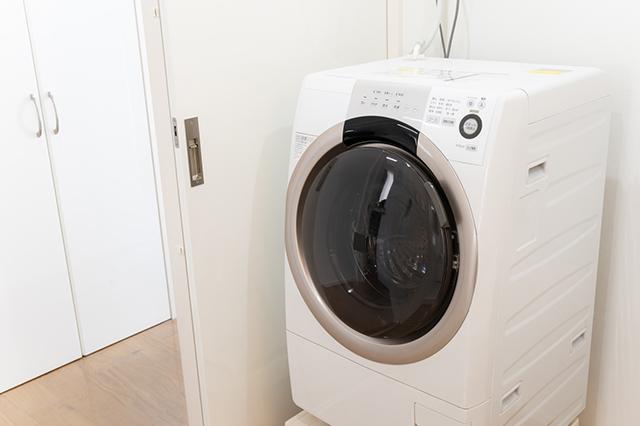抜き 洗濯 機 水