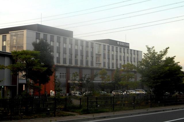 船橋総合病院