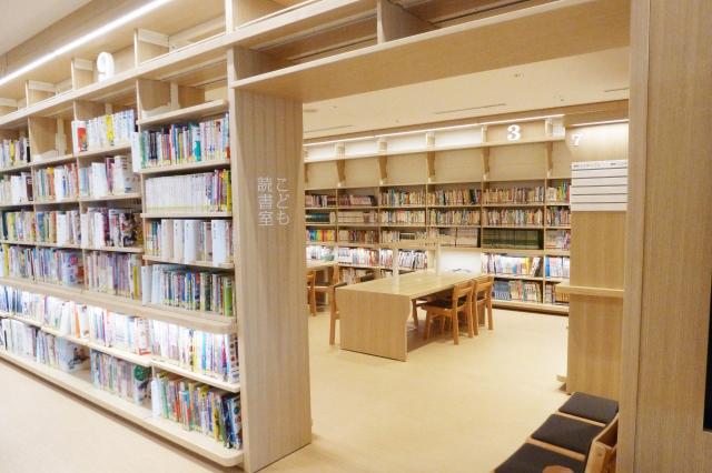 図書館は自由研究のアイデア探しに最適!