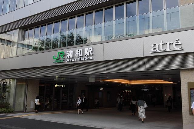 浦和駅の住みやすさは?家賃相場・アクセス・治安・買い物など現地取材 ...