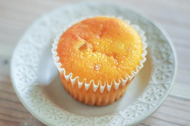 ふわふわ、やわらかなカルディのレモンケーキ