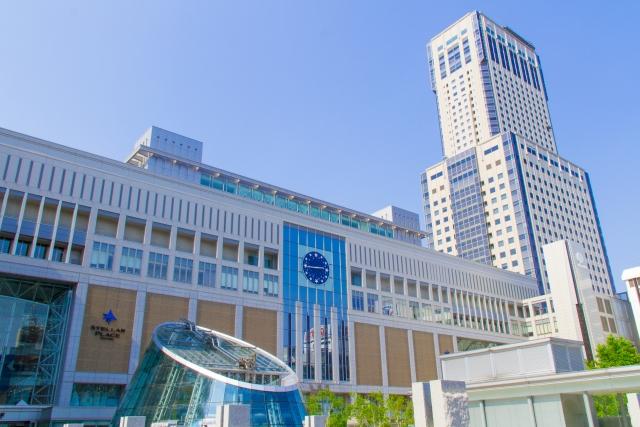 札幌で一人暮らしを始めたい!