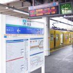 西武拝島線・拝島駅を歩く。~始発・終着駅探訪~