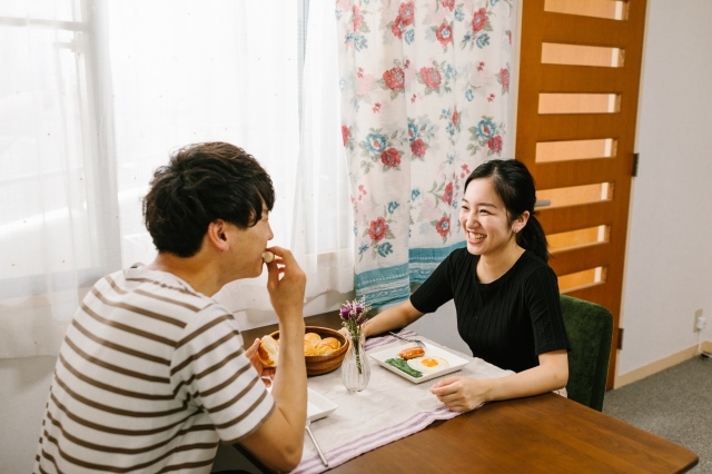 初期費用の内訳を知って同棲の計画を立てよう!