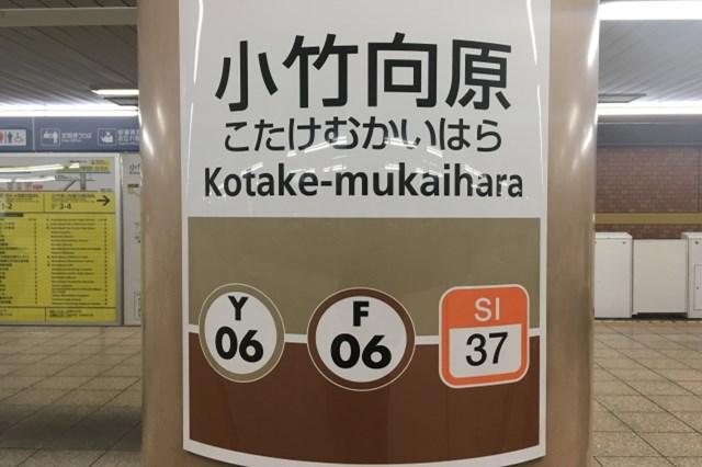 都内各所へアクセス良好な小竹向原駅