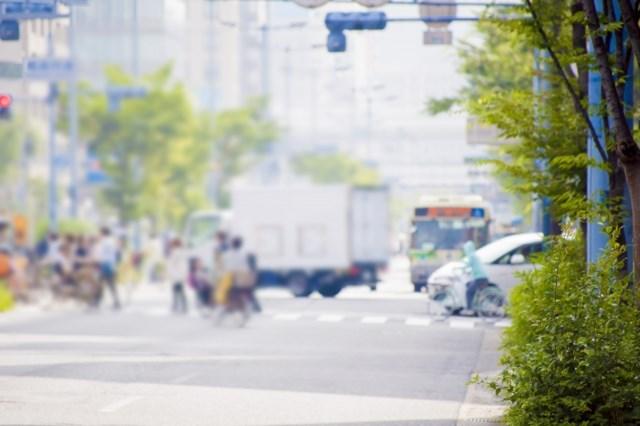 憧れの街は人気に比例して家賃も高い