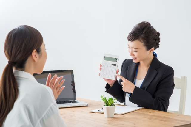 礼金ゼロの物件なら、契約時に支払う初期費用が浮く!