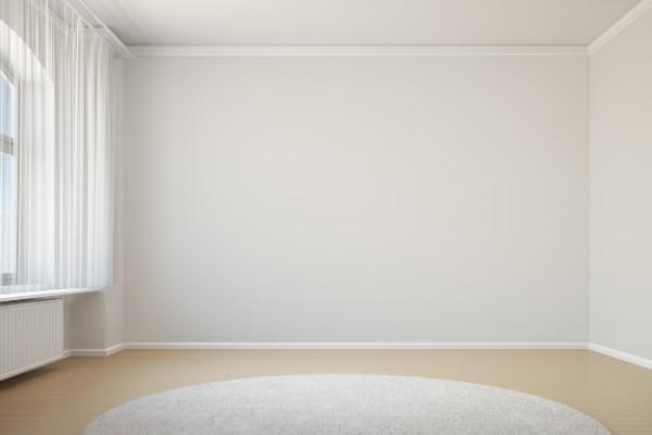 部屋の空間