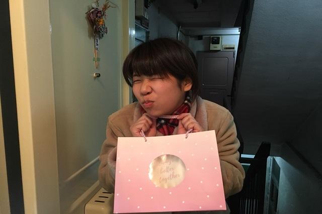 バレンタイン料理対決エントリーナンバー3の木村