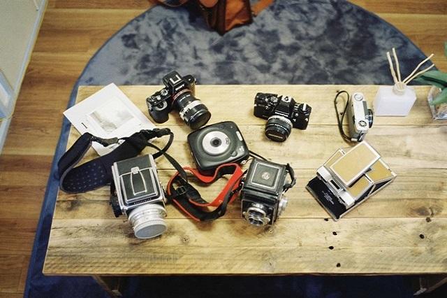 yamatoさんの使用しているカメラ