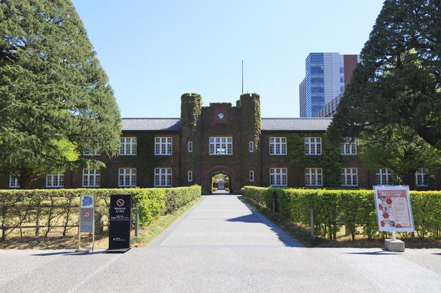立教 大学 池袋 キャンパス