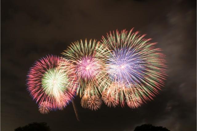 鴻巣の花火大会