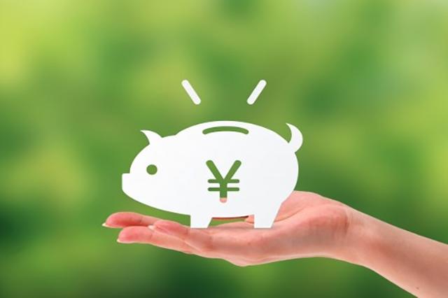 お金の使い方を改善する貯金箱