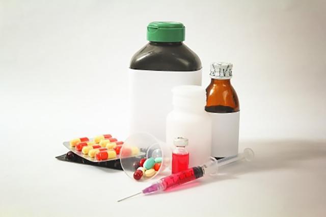 薬や注射などの医療費