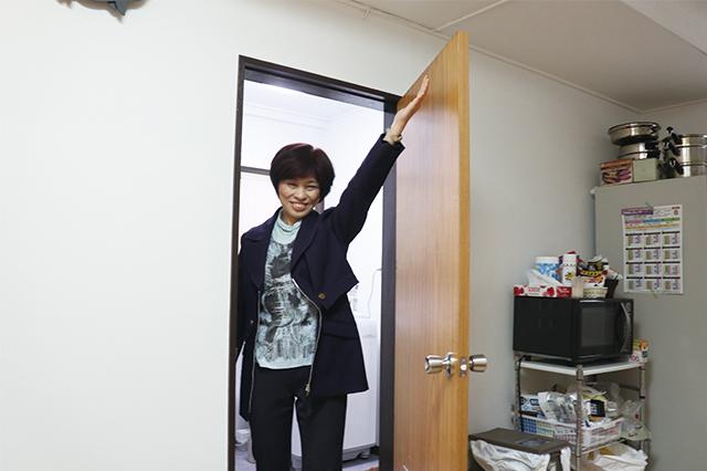 家事・収納アドバイザーの本多弘美先生