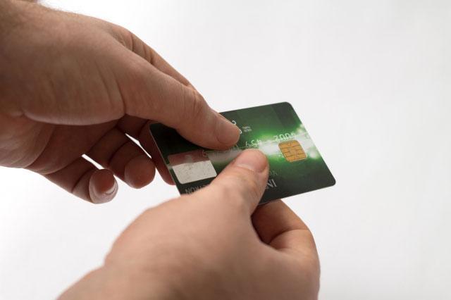 分割払いやリボ払いが可能なクレジットカード
