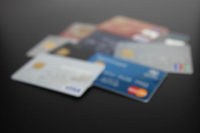 引越し費用を払うためのクレジットカード