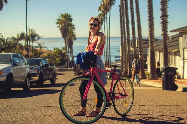 おすすめの自転車通勤グッズ