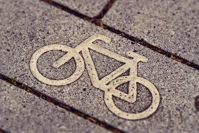 自転車通勤の注意点