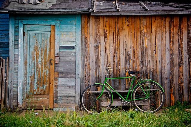 自転車通勤でかしこく節約