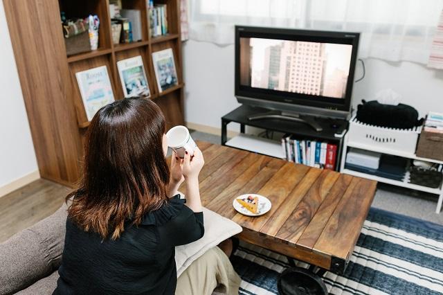 一人暮らしの休日を家で楽しむ方法! | CHINTAI情報局