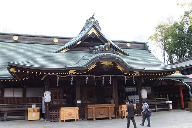 大黒魂神社