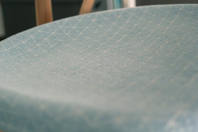 ミニマリスト・おふみさんこだわりの椅子