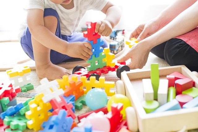 スッキリと片付けたい! 機能とデザイン性を兼ね備えたおもちゃ収納5選