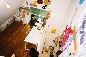デザイナー新井リオさんが叶えた夢と、自分自身をクリエイトしていく生き方