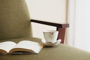 憧れのソファのある生活