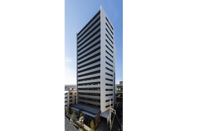モテ賃貸物件探訪で今回紹介するハイグレードマンション「プライムメゾン板橋」
