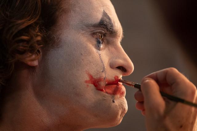 バート・デ・ニーロが出演する映画『ジョーカー』