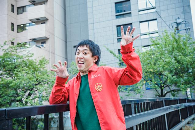 さらば青春の光・森田哲矢さんに五反田に住みつづける理由と一人暮らしの面白エピソードを聞いた!