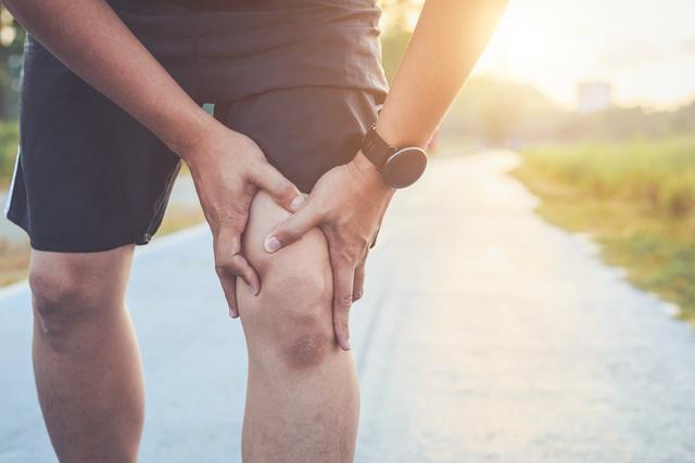 運動後の筋肉痛