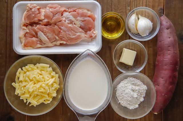 【再現レシピ】SNSで爆発的大ヒット!松屋の「シュクメルリ」を作ってみた! 作り方 レシピ シュクメルリの材料