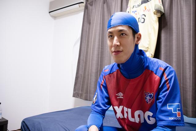 FC東京サポーターのYouTuberコハロンさんに聞く、オフシーズンを楽しく乗り切る過ごし方