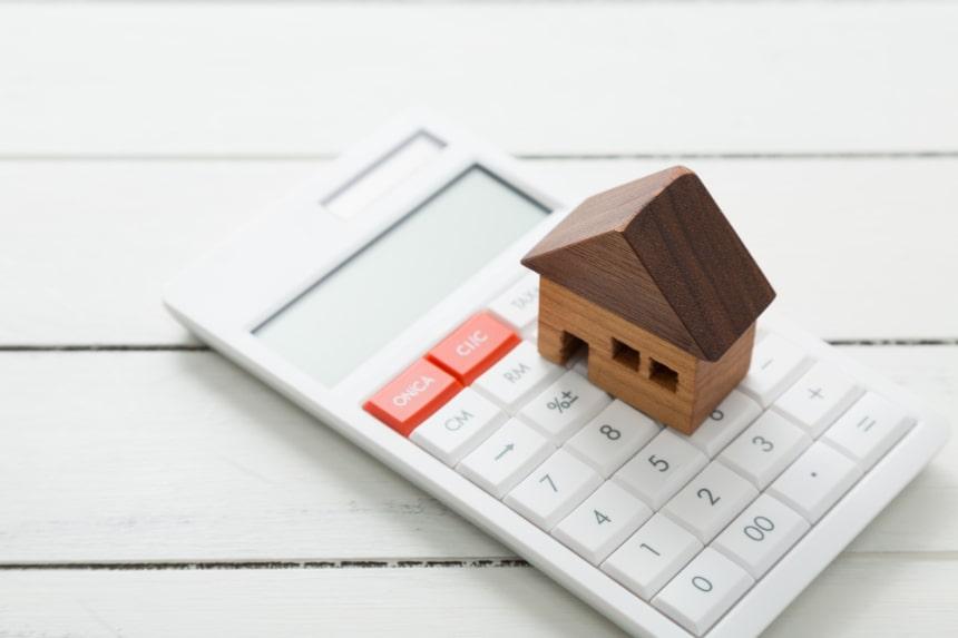 家賃計算のイメージ画像