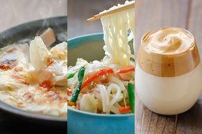 【牛乳大量消費】定番料理からスイーツまで簡単レシピ9選!