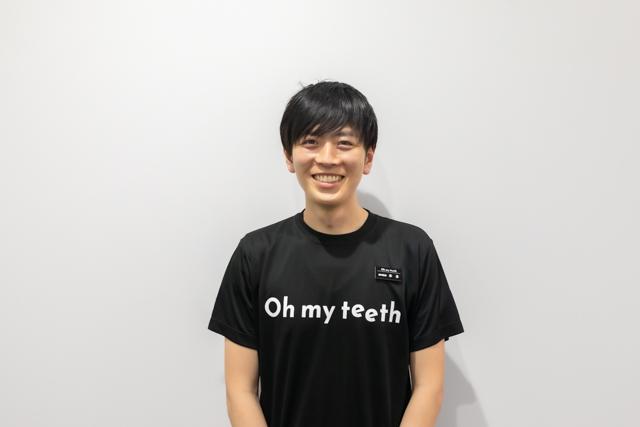 【自宅でできるオンライン歯科矯正】ドクター