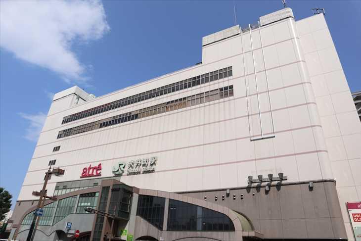【ぺやさがし】大井町